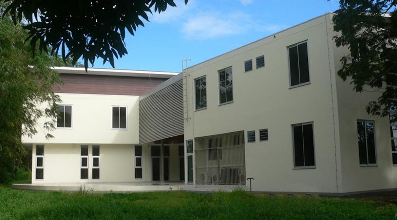 Anton de Kom Universiteit van Suriname