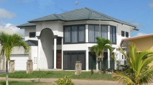 Van Ommeren Suriname