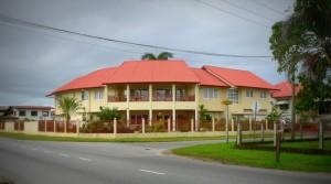 Souma Suriname