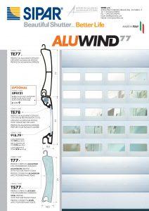 06 ALUWIND 77