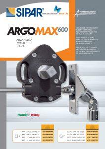 16 ARGOMAX600