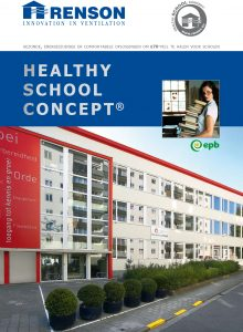 Healthy School Concept-1